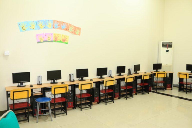 Ruang Komputer/Multimedia